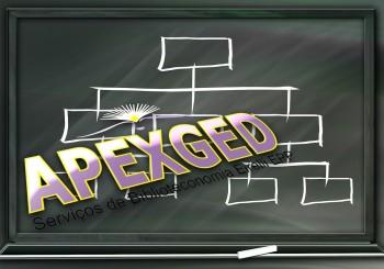 apexged-gerencia de documentos